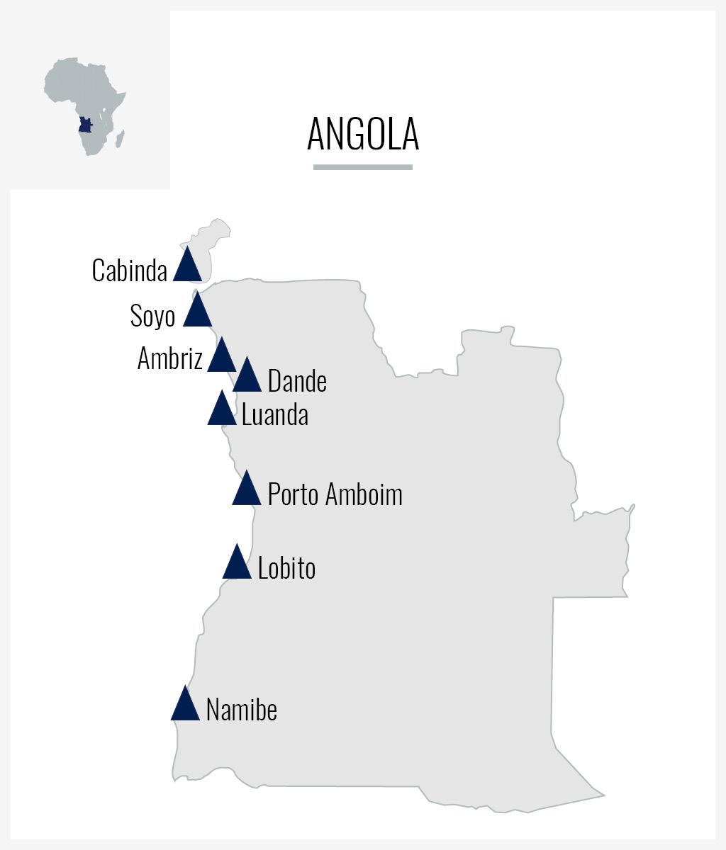AMT site Angola
