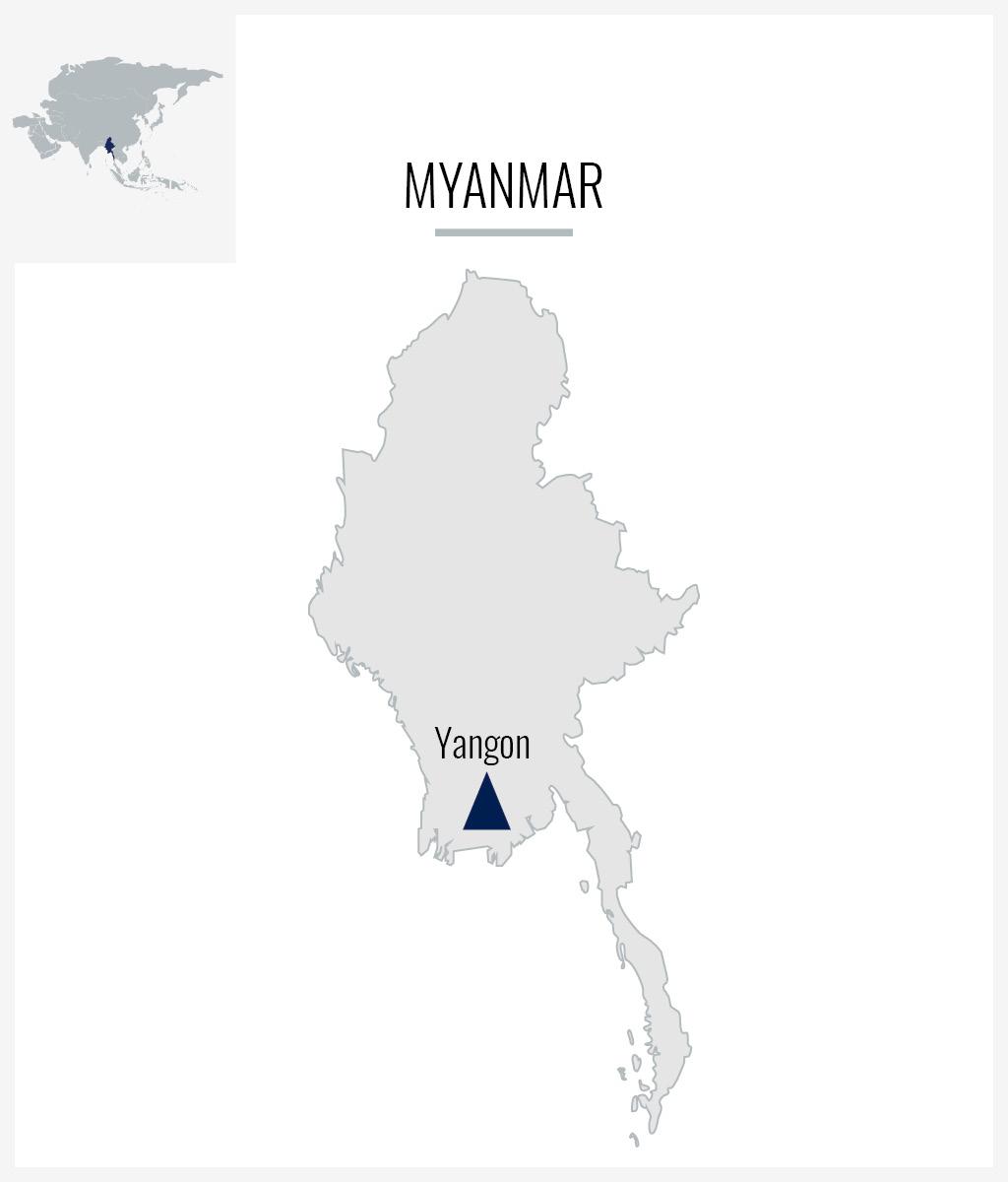 AMT site Myanmar