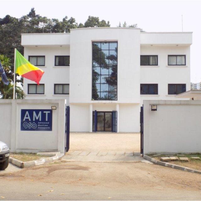 New subsidiary, AMT Congo