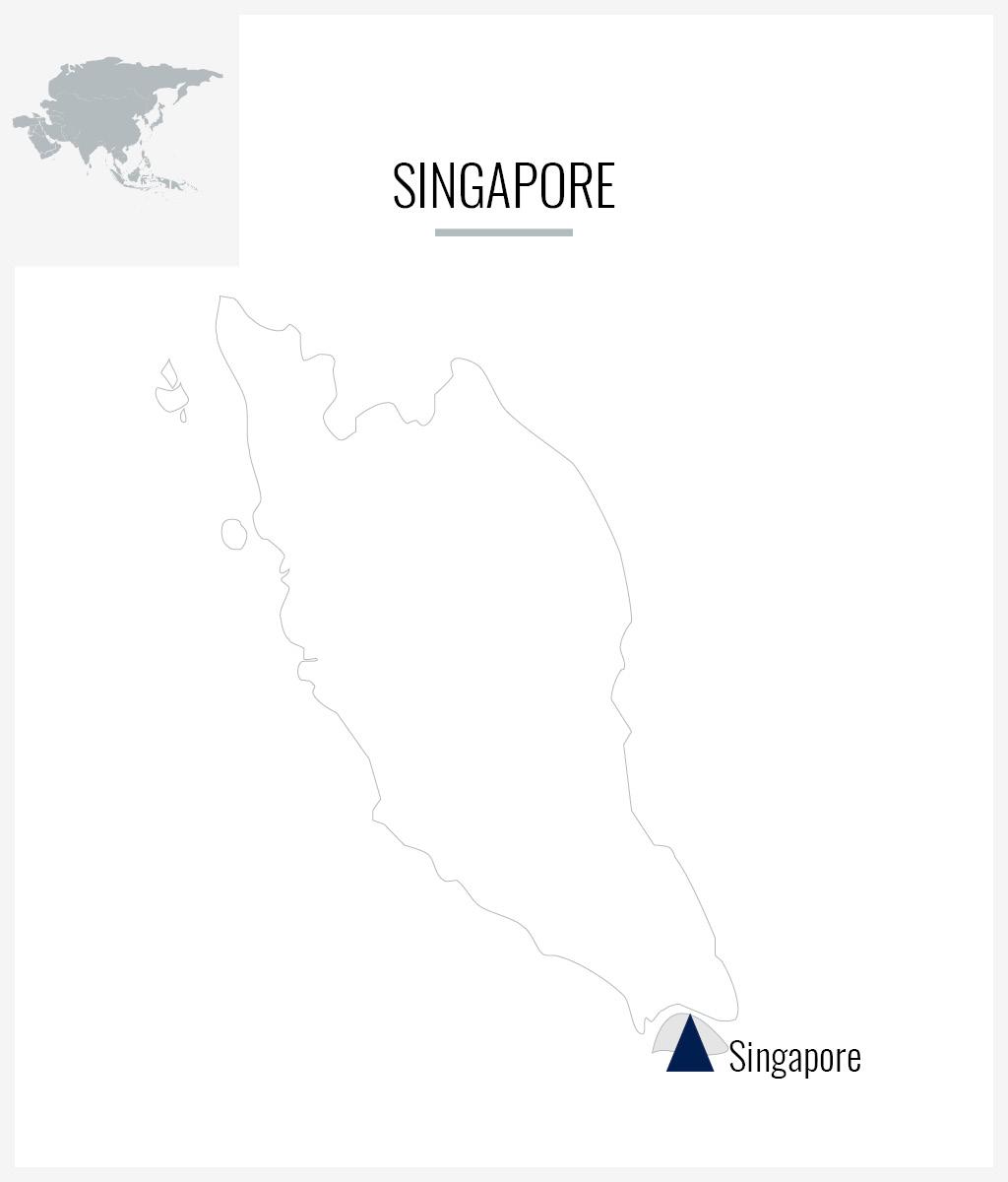 AMT site Singapore