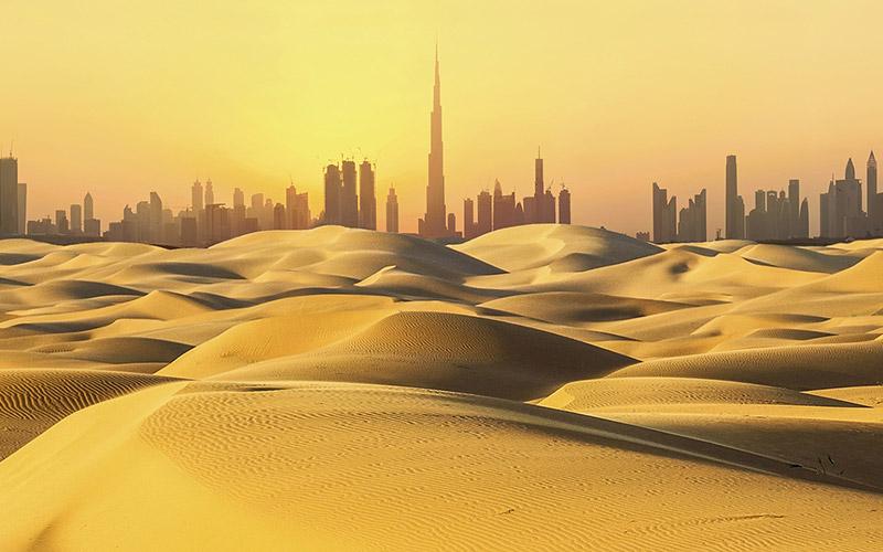 AMT Dubaï