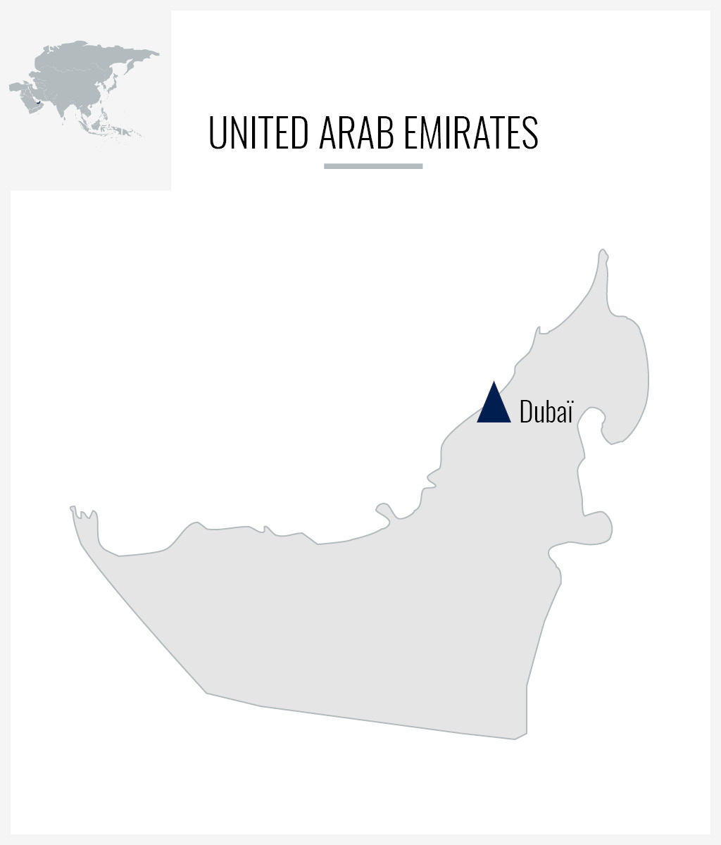 AMT site United Arab Emirates