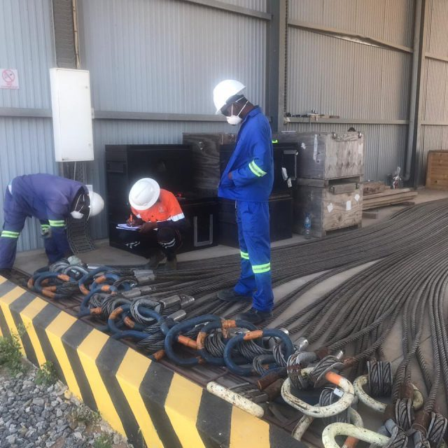 Covid-19: safety first with AMT Mozambique
