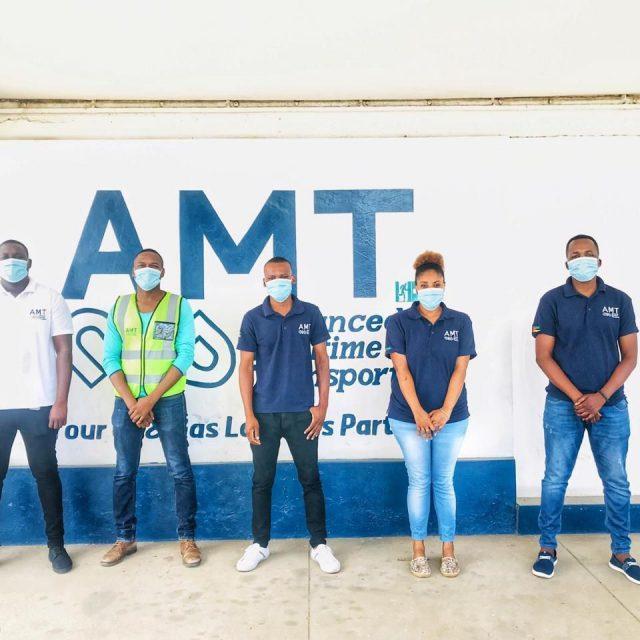 AMT successful internship program