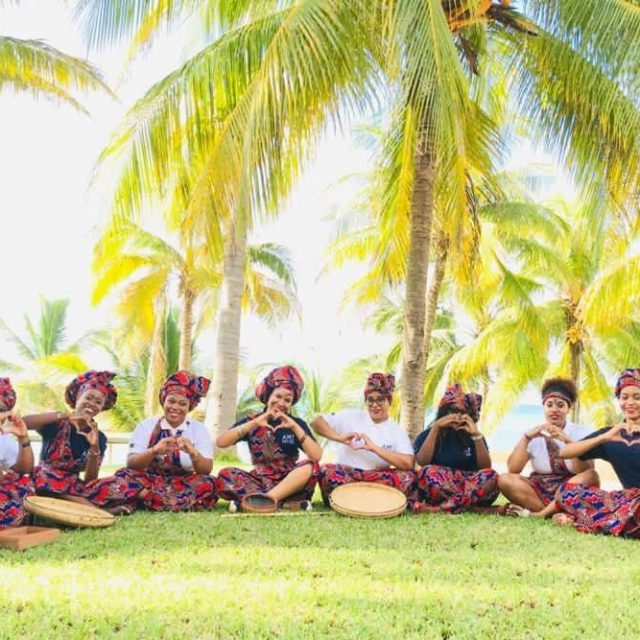 AMT Mozambique – Gender equality at the heart of our company