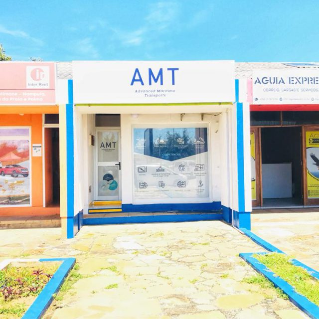 AMT Mozambique opens new offices